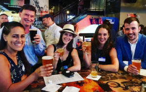 Green Drinks DC networking happy hour: An Inconvenient Sequel and Iron Horse