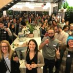 Green Drinks DC at WeWork